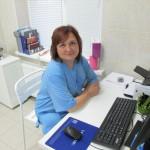Власенко Ольга Леонидовнаветеринарный врач
