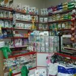 В нашем магазине вы можете приобрести различные корма премиум и супер премиум класса, лакомства для ваших питомцев, а так же ветеринарные препараты.