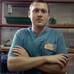 Федоров-Кухарь Денис Александровичветеринарный фельдшер