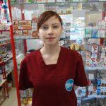 Брезжунова Ольга Андреевна Ветеринарный фельдшер