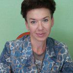 Горина Маргарита Леонидовна