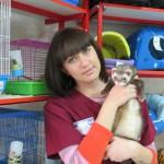 Богаевская Ирина Юрьевна ветеринарный аптекарь