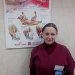 Кузнецова Татьяна Аркадьевнаветеринарный фельдшер