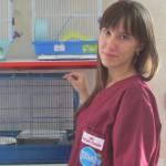 Сажнова Лилия Сергеевнаветеринарный аптекарь