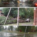 Нарушение электроснабжения в клинике Вита ул. Ломакина 125