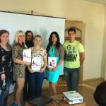 Презентация новых ветеринарных препаратов от производителя KRKA