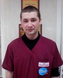Рябушко Дмитрий Владимирович