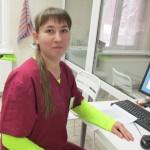 Литвиненко Полина Владимировна