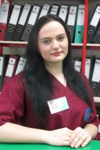 Мединская Кристина Петровна