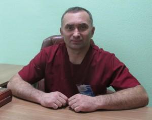 Николаенко Валерий Николаевич