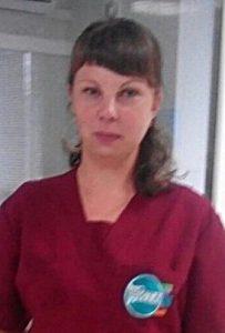 Горбикова Олеся Федоровна
